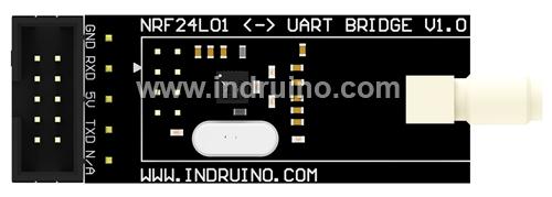iConnectivity : iCX-NRF24L01